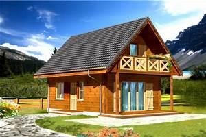 Montovane domy polsko