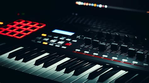 Midi For Pc by The Best Midi Keyboards Controller A Guide
