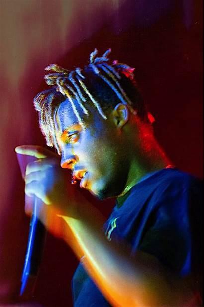 Juice Wrld Rapper Uzi Lil Vert Iphone