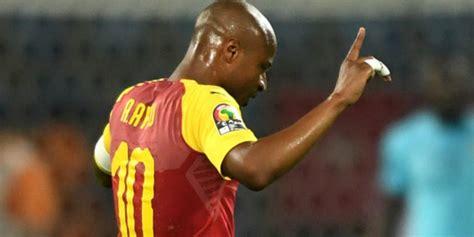 Andre Ayew to miss Ghana – Cameroon AFCON clash - e.TVGhana