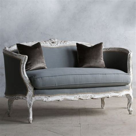 chairs and settees 25 best ideas about antique sofa on antique