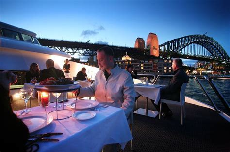magistic christmas party dinner cruise on sydney harbour