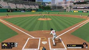 Nintendo Switch Getting Major League Baseball Game RBI