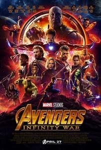 First Look: Marvel Studios' AVENGERS: INFINITY WAR Trailer ...
