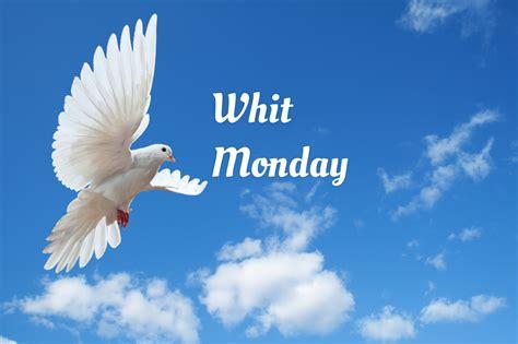 whit monday celebrated