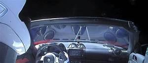 Voiture Tesla Dans L Espace : tesla envoie un roadster vers mars mais affiche une perte record automobile ~ Medecine-chirurgie-esthetiques.com Avis de Voitures
