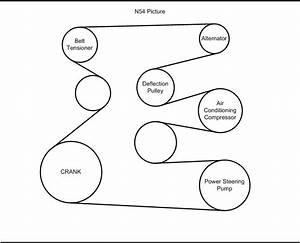 Belt Diagram Bmw X3