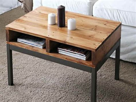 50 Collection Of Coffee Tables With Magazine Storage