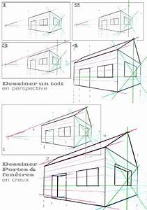 apprendre a dessiner maison With apprendre a dessiner des maisons