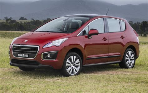peugeot 2015 price peugeot 3008 2015 price and features for australia