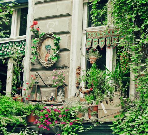 Gartendekoration Vintage by Gartenaccessoires Im Vintage Stil Lassen Ihren Garten