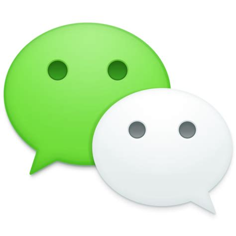 privacy policy wechat mac icon uplabs