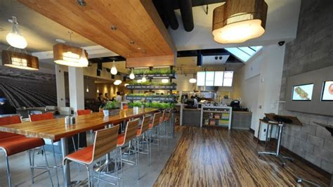 lyfe kitchen menu lyfe kitchen launches restaurant franchising program
