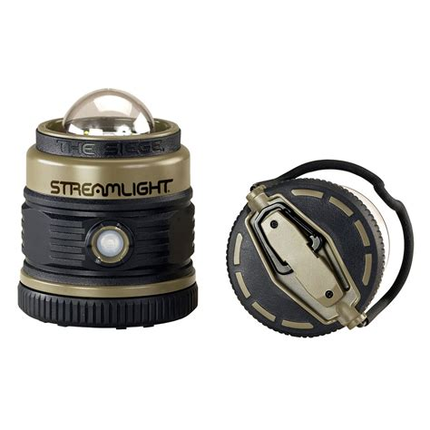 amazon com streamlight 44931 the siege lantern home