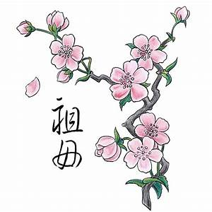 inkspired musings: Is it time for Cherry Blossoms?