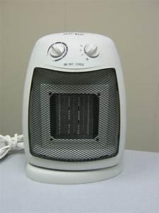 Family Dollar Stores Recalls Oscillating Ceramic Heater For Fire Hazard