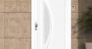 portes d39entree pvc rossi pro With porte renforcée