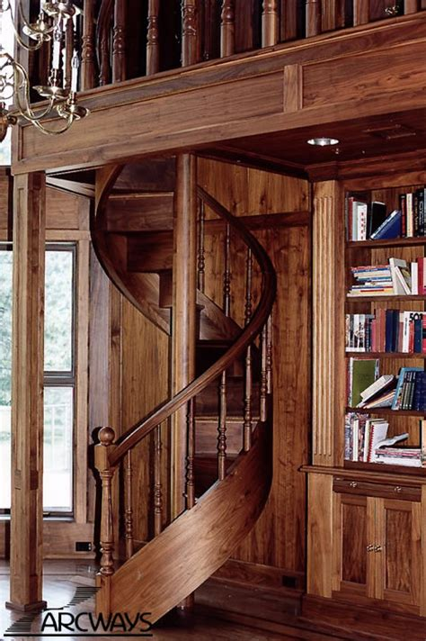 steel and wood staircase wood spiral stairs spiral staircases custom spiral