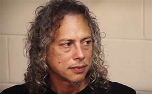Metallica's Kirk Hammett Recalls Getting Guitar Lessons ...