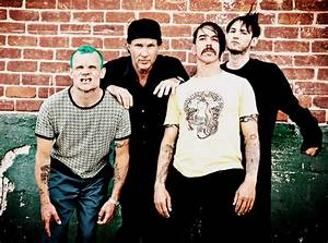 """Red Hot Chili Peppers to release new single """"Dark ..."""
