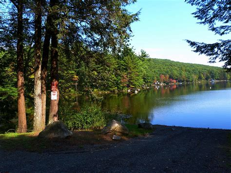 Boating In Boston At Lake Cochituate by Boston Area Cgrounds Erving State Forest Boston Cing