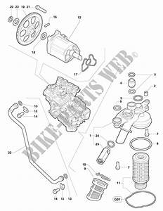 Bicycle Pump Parts Diagram