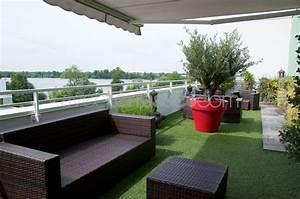 decoration de terrasse maison francois fabie With photo deco terrasse exterieur 17 decoration cuisine simple