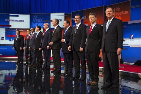 gop debate highlights analysis    republican
