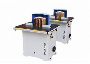 Customized Manual Edge Banding Trimming Machine For Curved