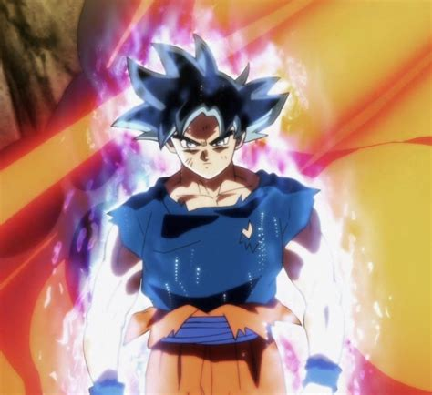 Dragon Ball Super: What Ultra Instinct Could Mean for the