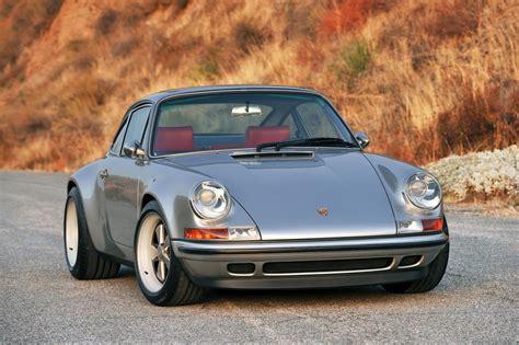 porsche singer 911 singer vehicle design porsche 911 stuffologist