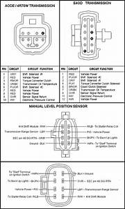 Ford E40d Transmission Diagram : 1992 f150 e40d wiring ford f150 forum community of ~ A.2002-acura-tl-radio.info Haus und Dekorationen