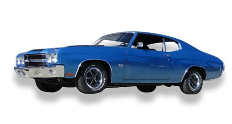 Top 11 Muscle Cars Of The 60s And 70s Odometer