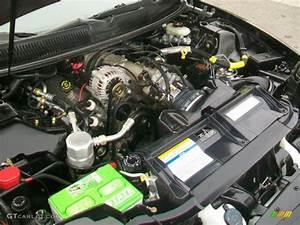 1997 Pontiac Firebird Coupe 3 8 Liter Ohv 12