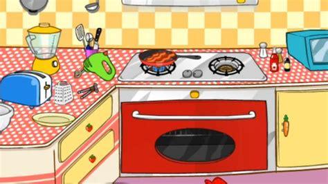 jeux la cuisine jeux de la cuisine