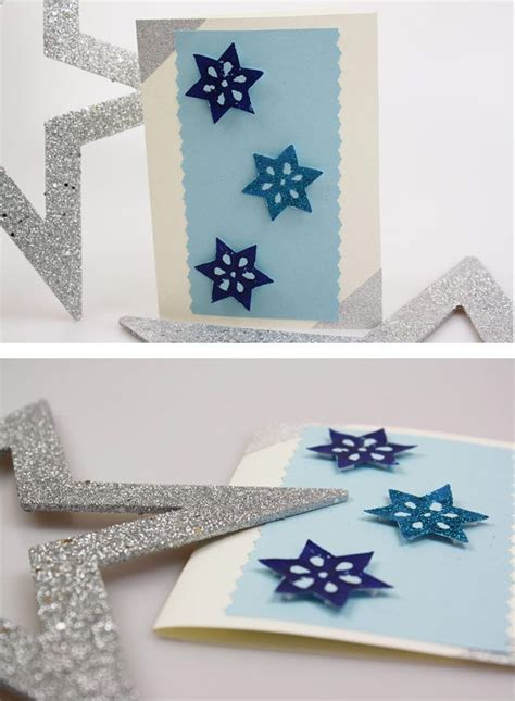 25 best images about weihnachtskarten on quilling origami and basteln