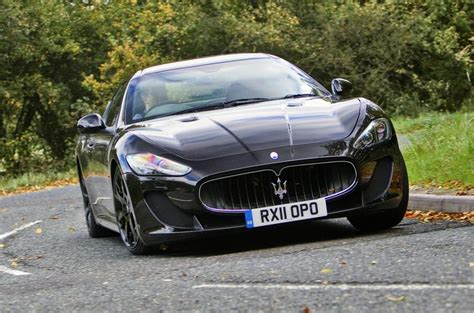 How Much Is A New Maserati by Maserati Granturismo Mc Stradale Review Autocar
