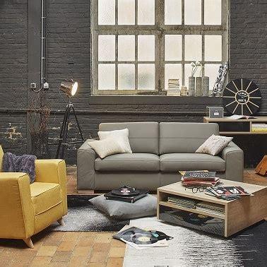 petit canapé pour studio petits canapés craquants pour studio et petit salon