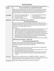 claims adjuster resume the best resume With claims adjuster resume template
