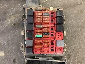 1999 Sterling Lt9511 Fuse Box For Sale