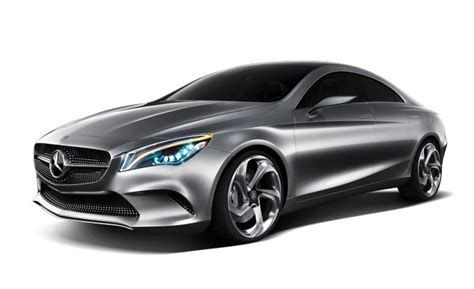 Mercedes BenzCar : New Cars For 2013