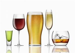Where Do Different Types of Alcohol Come From?