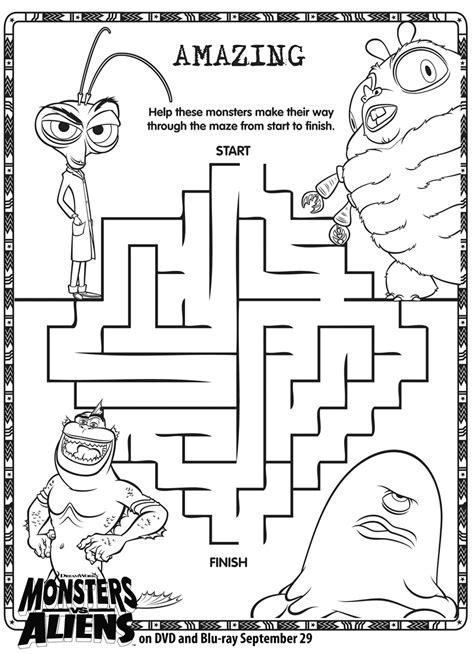 Fun Printable Activities For Kids Worksheet Mogenk Paper Works