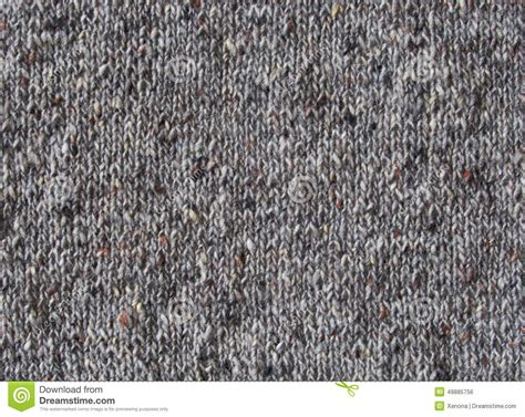 tweed color knitted gray tweed pattern stock photo image 49885756