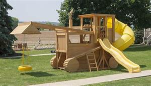 Amish Playhouses & Wood Playgrounds for Sale in Oneonta