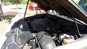 Lincoln Navigator Engine Noise - Is My Engine Shot