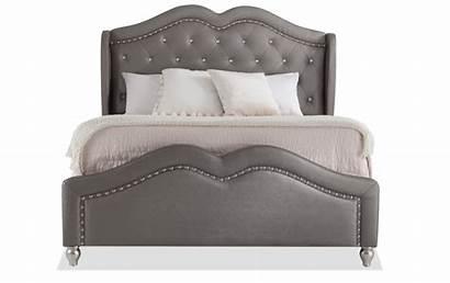 Diva Bed Bobs Upholstered Bob Furniture Bedroom