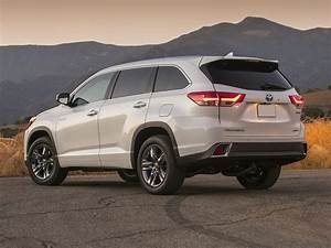 New 2018 toyota highlander hybrid price photos reviews for 2018 highlander invoice price