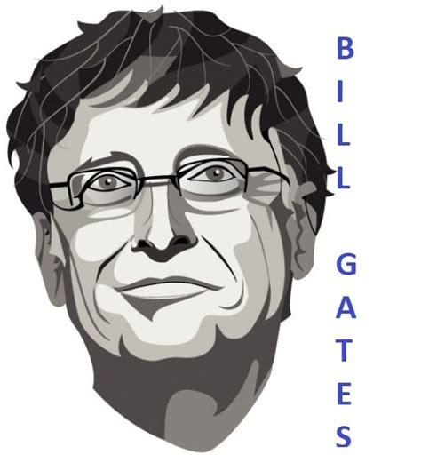Biography of Bill Gates - Chaska Club