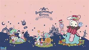 Sumikko Gurashi & Sentimental Circus Wallpapers - Cute ...